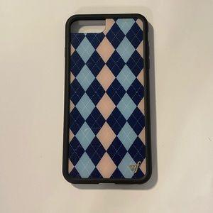 Wildflower 6+/7+/8+ phone case